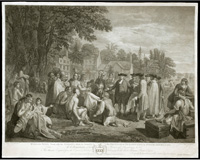 William Penn's Treaty